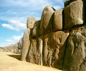 Megaliths & Mysteries of Ancient South America - Hugh Newman  Amer--4-