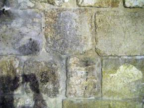 Ancient and medieval stonework